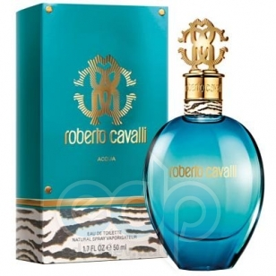 Roberto Cavalli Acqua - туалетная вода - 30 ml