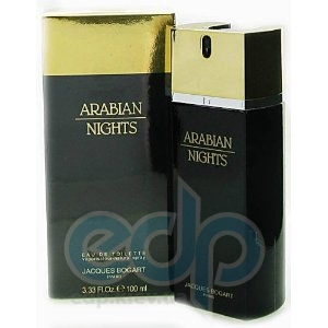 Bogart Arabian Nights - туалетная вода - 100 ml