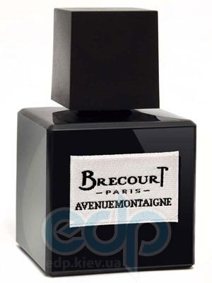 Brecourt Paris Avenue Montaigne For Women - парфюмированная вода - 50 ml