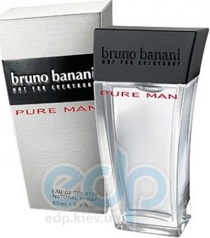 Bruno Banani Pure Man - туалетная вода - 30 ml
