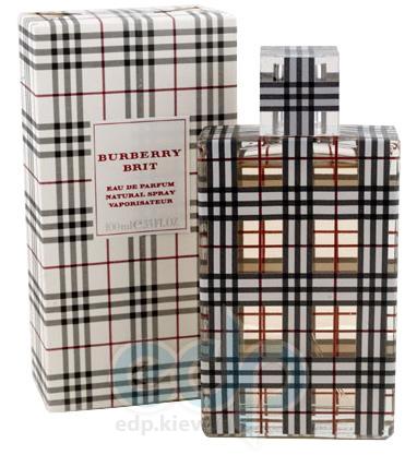 Burberry Brit for women - парфюмированная вода - 100 ml