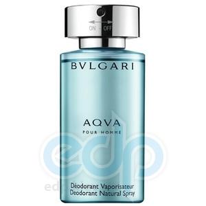 Bvlgari Aqva Pour Homme Marine -  дезодорант - 100 ml