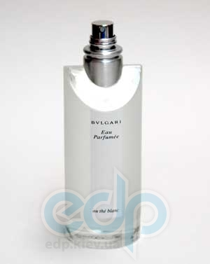 Bvlgari Eau Parfumee au the blanc - одеколон - 75 ml TESTER
