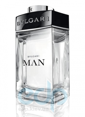 Bvlgari Man - туалетная вода - 100 ml TESTER