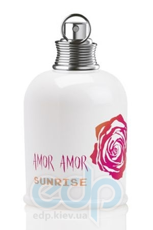 Cacharel Amor Amor Sunrise - туалетная вода - 100 ml TESTER