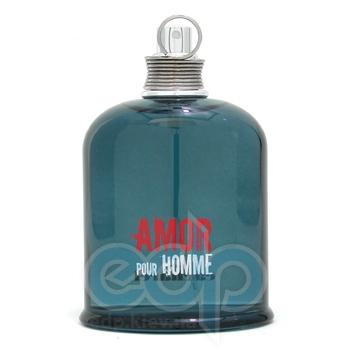 Cacharel Amor pour homme - туалетная вода - 75 ml TESTER