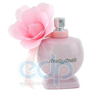 Cacharel Anais Anais Flower Edition - туалетная вода - 50 ml