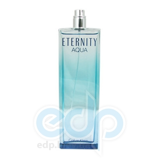 Calvin Klein Eternity Aqua for Women - парфюмированная вода - 100 ml TESTER