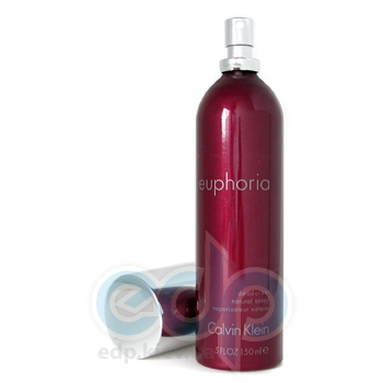Calvin Klein Euphoria -  дезодорант - 150 ml