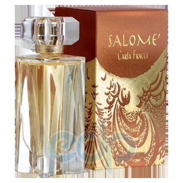Carla Fracci Salome For Women - лосьон-молочко для тела - 200 ml