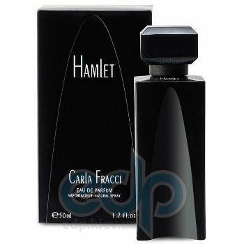 Carla Fracci Hamlet - парфюмированная вода - пробник (виалка) 1.3 ml
