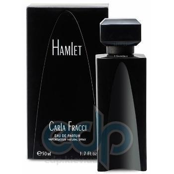 Carla Fracci Hamlet - парфюмированная вода -  mini 4.5 ml