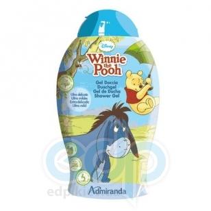 Admiranda Winnie The Pooh -  Гель для душа - 1000 ml (арт. AM 71333)