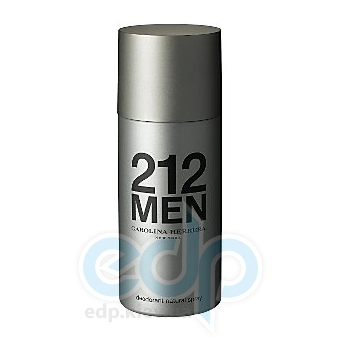 Carolina Herrera 212 For Man -  дезодорант - 100 ml
