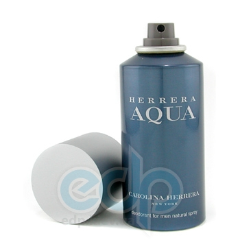 Carolina Herrera Herrera Aqua men -  дезодорант - 100 ml