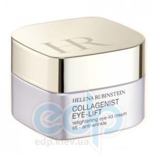 Крем для кожи вокруг глаз c эффектом лифтинга Helena Rubinstein -  Collagenist Eye-lift  - 15 ml HR 6958