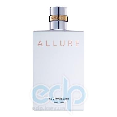 Chanel Allure -  гель для душа - 200 ml