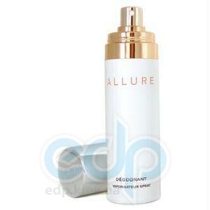 Chanel Allure -  дезодорант - 100 ml