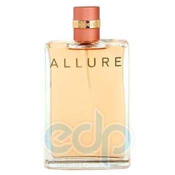 Chanel Allure - парфюмированная вода - 100 ml TESTER