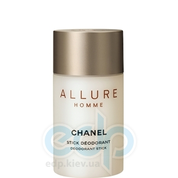 Chanel Allure Homme -  дезодорант стик - 75 ml