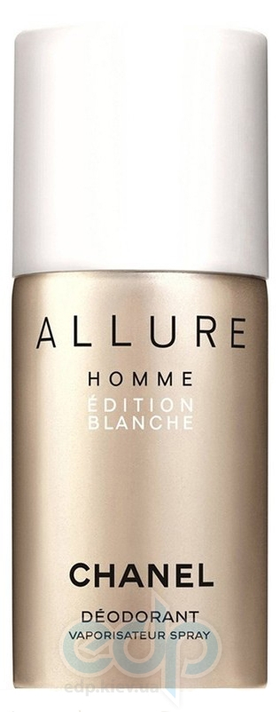 Chanel Allure Homme Edition Blanche -  дезодорант - 100 ml