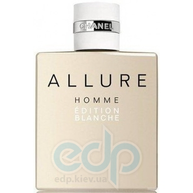Chanel Allure Homme Edition Blanche - туалетная вода - 100 ml TESTER