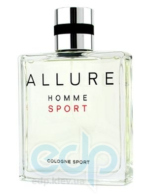 Chanel Allure Homme Sport Cologne - одеколон - 150 ml TESTER