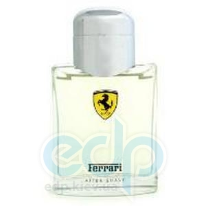 Ferrari Red Man -  после бритья - 75 ml