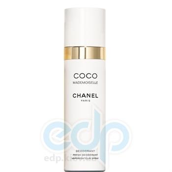 Chanel Coco Mademoiselle -  дезодорант - 100 ml