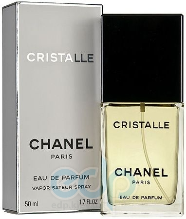 Chanel Cristalle - парфюмированная вода - 35 ml