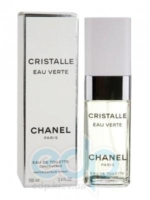 Chanel Cristalle - туалетная вода - 100 ml (концентрированная)
