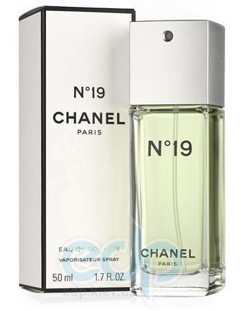 Chanel N19 - туалетная вода - 100 ml