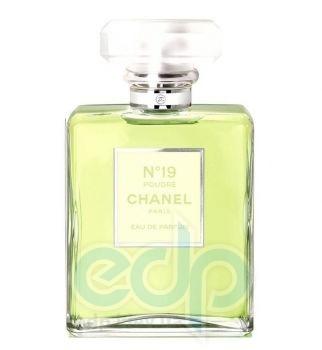 Chanel N19 Poudre - парфюмированная вода - 100 ml TESTER