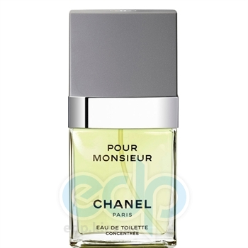 Chanel Pour Monsieure concentree - туалетная вода - 75 ml TESTER