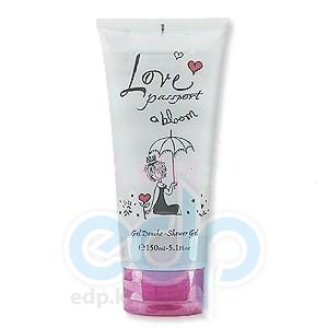 Love Passport a Bloom - гель для душа - 150 ml