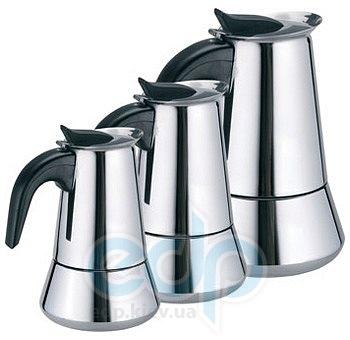 Maestro - Гейзерная кофеварка - объем 600 мл (арт. МР1660-6)