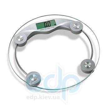 Maestro - Весы напольные - электронные/стекло (арт. МР1823)