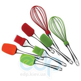 Maestro - Набор кухонных принадлежностей 4 предмета - силикон (арт. МР1590)