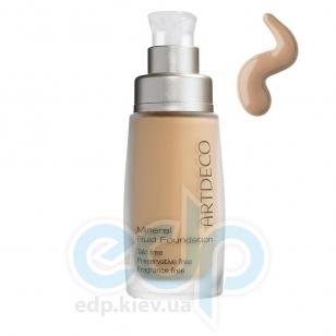 Тональный крем для лица Artdeco - Mineral Fluid Foundation №35 Light Chestnut - 30 ml