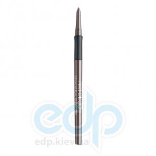 Карандаш для глаз минеральный, устойчивый Artdeco - Mineral Eye Styler №59 Темно-коричневый - 0.4 g