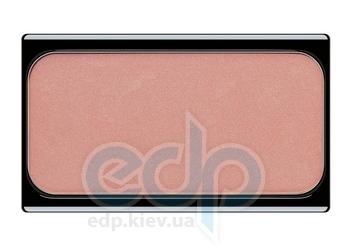 Румяна для лица компактные Artdeco - Compact Blusher №05 Copper Peach - 5 g