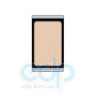 Тени перламутровые для век Artdeco - Eye Shadow №555 Matt Pale Nude