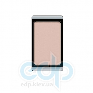 Тени матовые для век Artdeco - Eye Shadow Matt №551 Matt Natural Touch
