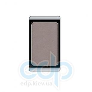Тени для век перламутровые с блестками Artdeco - Dita Von Teese №375 Бледно-коричневый - 0.8 g
