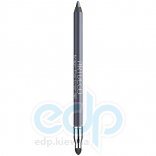Карандаш для век с растушевкой Artdeco - Magic Eye Liner №53 Dark Grey Violet