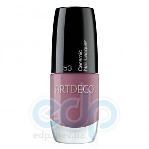 Лак для ногтей Artdeco - Ceramic Nail Lacquer №53 Magnolia Blossom