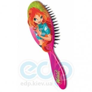 Admiranda 3D Bloom - Расческа для волос (арт. AM 76030)