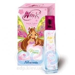 Admiranda Winx Flora - Туалетная вода - 50 ml (арт. AM 76105)