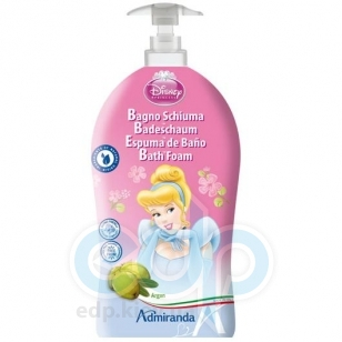 Admiranda Princess - Гель-пена для душа с экстрактом зародышей пшеницы - 250 ml (арт. AM 71261)