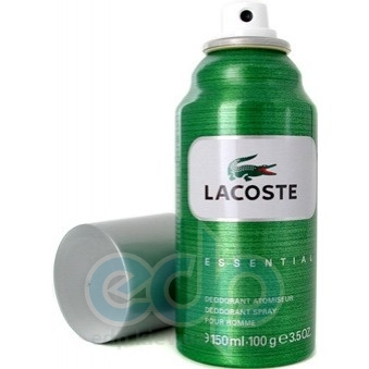 Lacoste Essential дезодорант - 150 ml